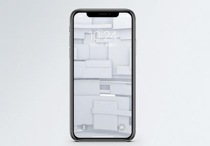 立体空间手机壁纸图片