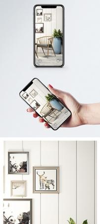 室内设计手机壁纸图片