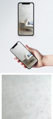 极简家居设计手机壁纸图片