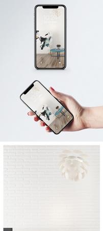 创意家居手机壁纸图片