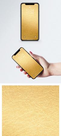 浅色鎏金背景手机壁纸图片
