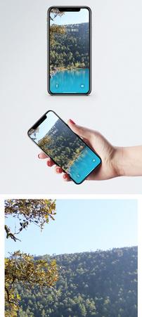 香格里拉大理手机壁纸图片
