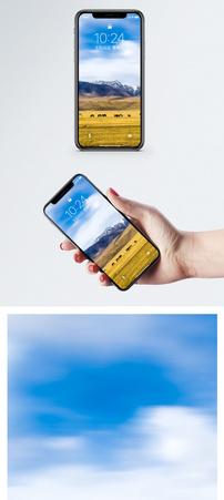 草原手机壁纸图片