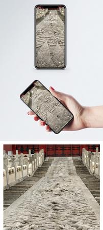 皇宫手机壁纸图片