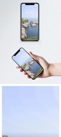 渔山列岛手机壁纸图片
