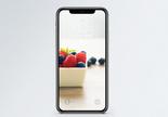 小清新水果手机壁纸图片