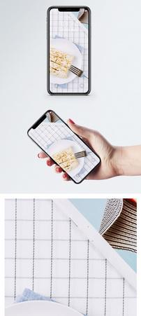 点心甜品手机壁纸图片