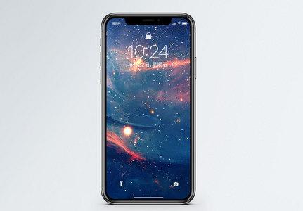 星空手机壁纸