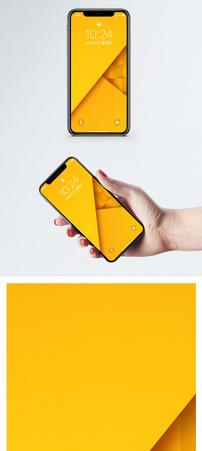 抽象商务背景手机壁纸图片