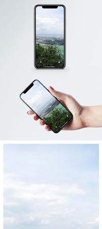 昆明滇池风景手机壁纸图片