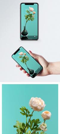 插花花艺手机壁纸图片