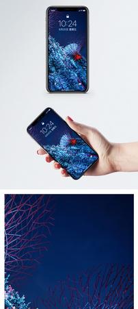 天空树景点手机壁纸图片