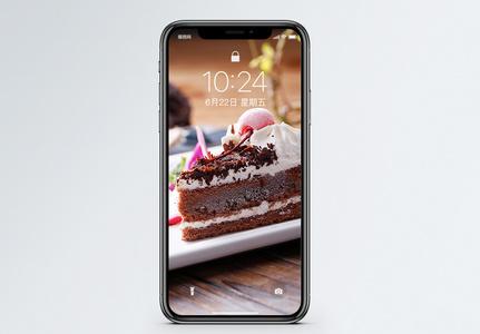 蛋糕甜品手机壁纸图片