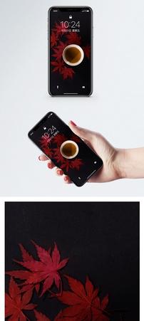 中国风茶艺手机壁纸图片