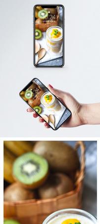 美味下午茶手机壁纸图片