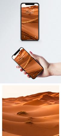 沙漠手机壁纸图片