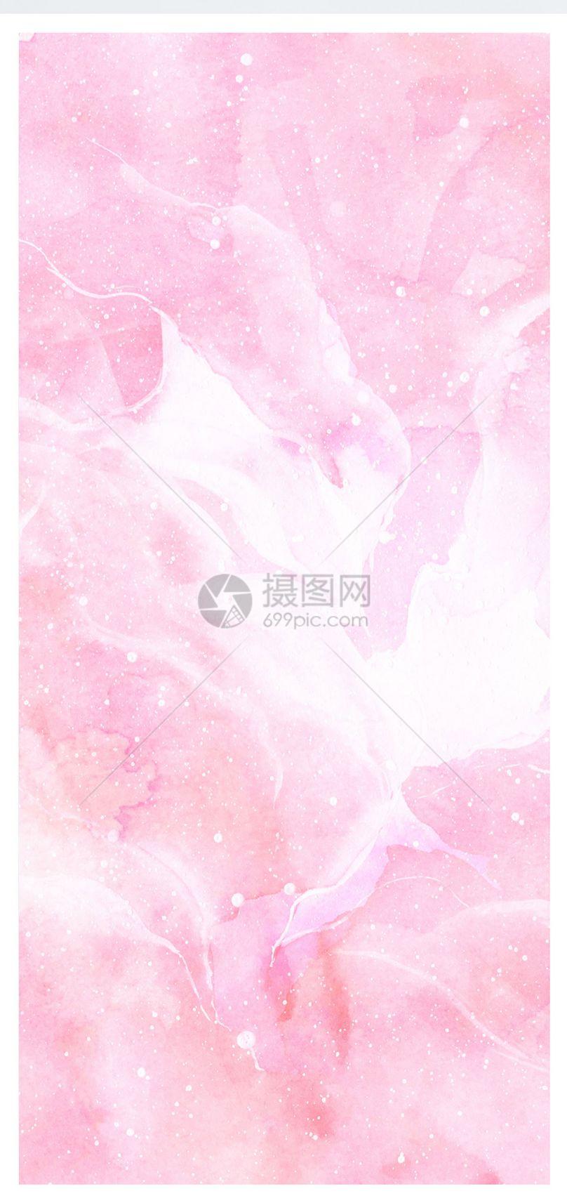 梦幻星空手机壁纸图片