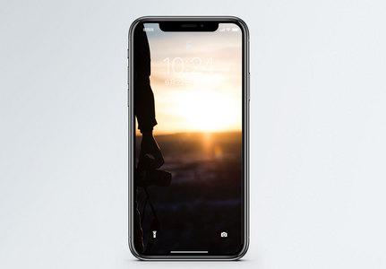 相机手机壁纸图片