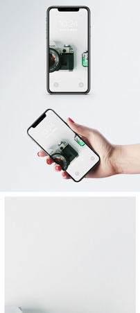 照相机和胶卷手机壁纸图片