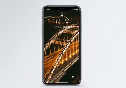 大桥手机壁纸图片