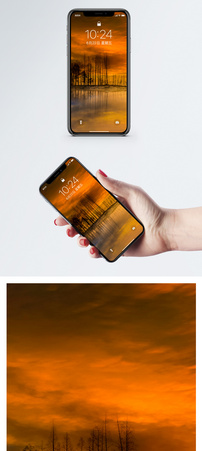渔家傲手机壁纸图片