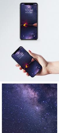 星辰大海手机壁纸图片