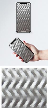 金属纹理手机壁纸图片