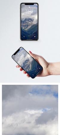 西藏高原手机壁纸图片