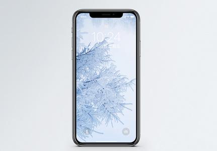 冬日手机壁纸图片