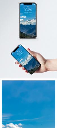 四川省甘孜州手机壁纸图片