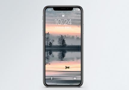唯美景色手机壁纸图片