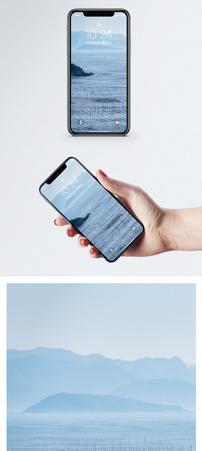 霞浦风光手机壁纸图片