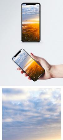 日出风景手机壁纸图片