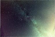 浩瀚的星空系列背景图片