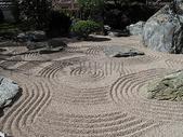 日本的沙丘园林景观图片