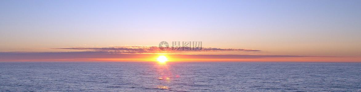 海边的美丽景色图片