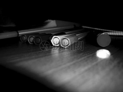 黑白艺术照片图片