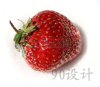 > 【jpg】 草莓  草莓 糖 夏天水果 美味 甜 红色 水果 浆果 草莓果实