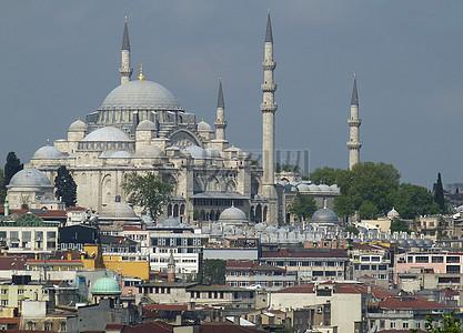 精美的伊斯坦堡图片