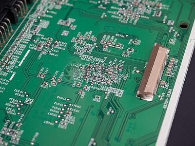 电脑主板图片