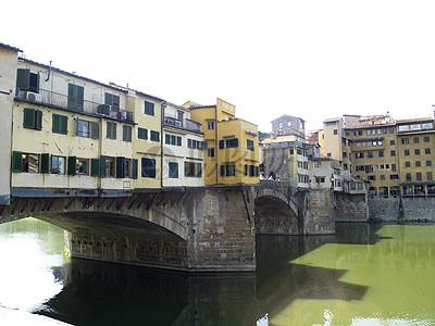 托斯卡纳的拱桥图片