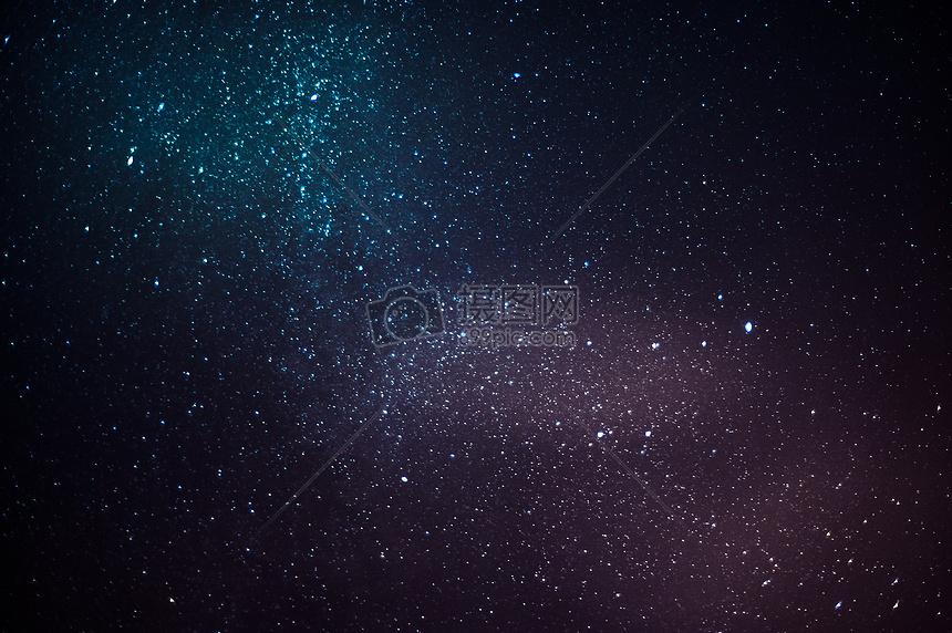 梦幻星空图片图片
