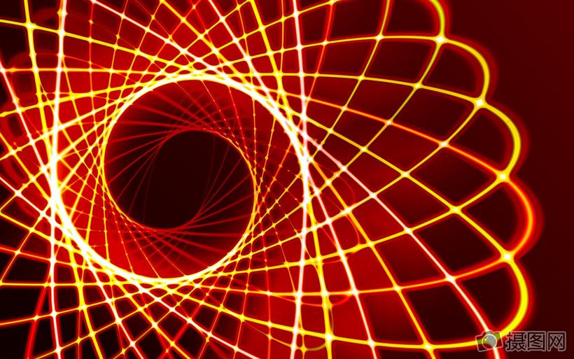 椭圆形图片