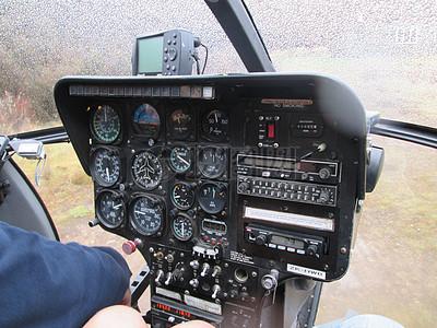 直升机控制面板图片