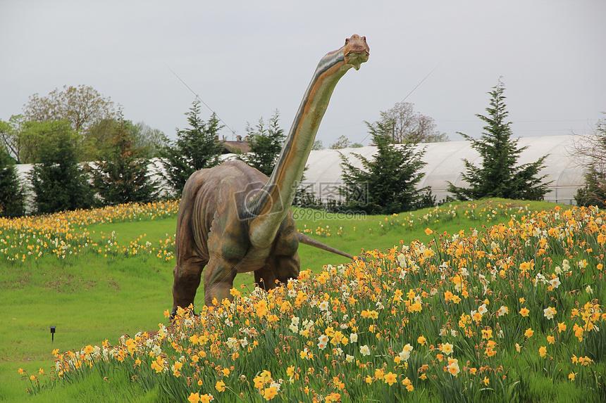 侏罗纪公园恐龙