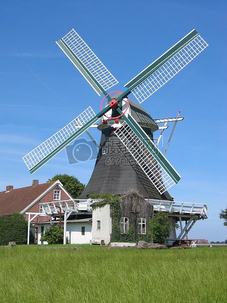 纸壳手工制作风车