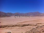 埃及的沙漠图片