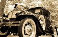 古董车图片
