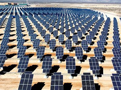大自然的能源高清图片