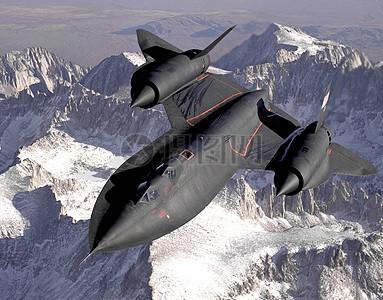 超音速战斗机图片